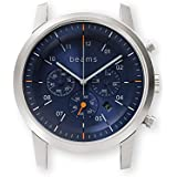 [wena project] Chronograph beams edition Head WN-WC02S-H