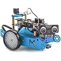 Makeblock プログラミングロボット mBot 機能拡張パーツキット Servo Pack 日本語版 【日本正規代理店品】 99092