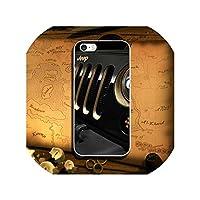 ホットカージープロゴソフトTPUシリコン携帯電話ケースfor iphone X XR XS最大7 6 6 s 8プラス4 4S 5 5S SE 5Cバッグシェル,for iphone 6S,Image 10