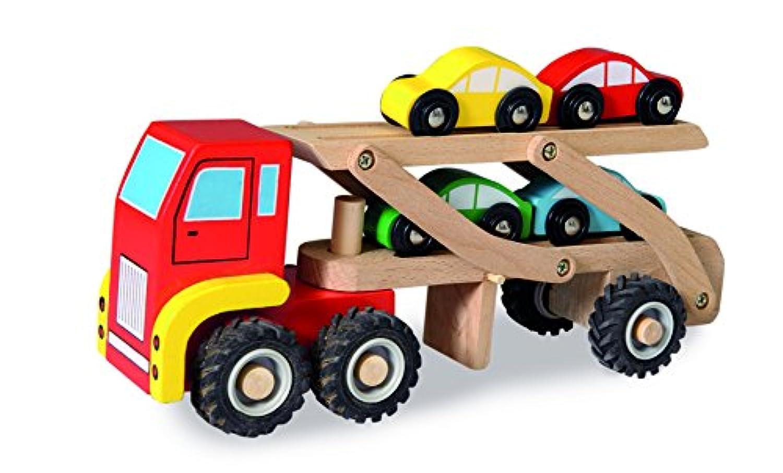 木製 キャリアカー EGM511047