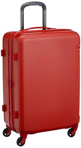 [エース] ace. スーツケース ロックペイントZ  47L 3.5kg 05625 10 (レッド)