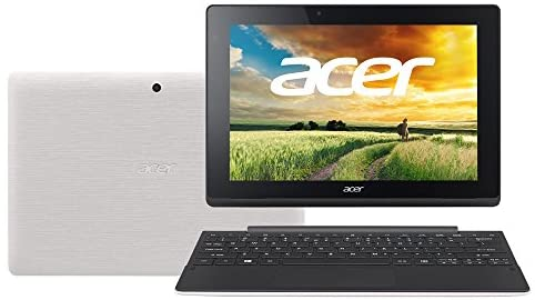 Acer 2in1タブレット ノートパソコン Aspire Switch 10E SW3-013-N12P/W /10.1インチ
