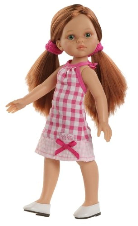 Paola Reina Las Amigas Cristi夏12.5インチ人形(スペイン製)