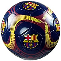 FC Barcelona Authentic Official Licensedサッカーボールサイズ5 – 03 – 7