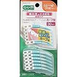 【まとめ買い】ガム歯周プロケアSPカーブ型30PサイズSS~M ×3個