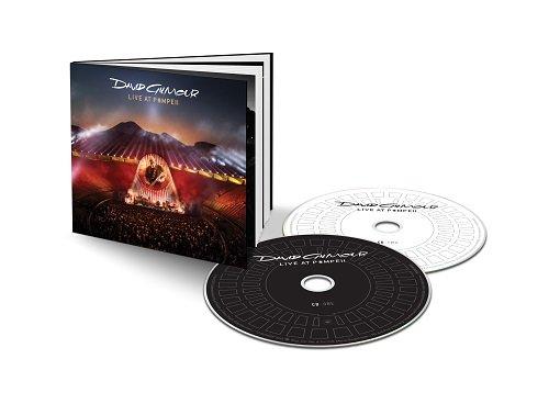 ライヴ・アット・ポンペイ(2CD Version)