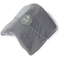 Trtl Pillow ネックピロー US,UK Amazonベストセラー 首を痛めない トラベルピロー 旅行枕 飛行機 新幹線用