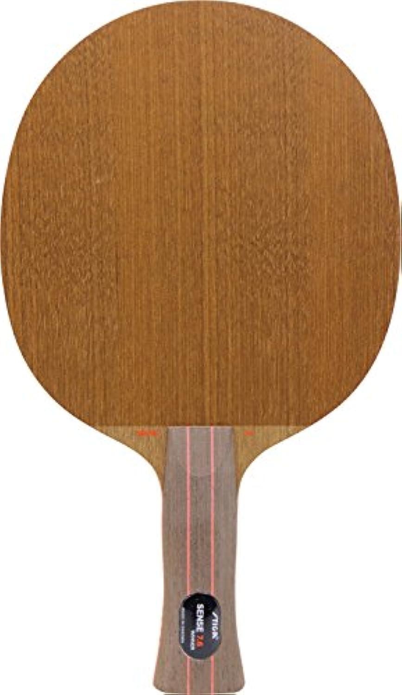 STIGA(スティガ) 卓球 ラケット センス 7.6 1096-XX