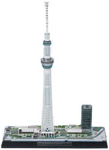 1/2000 東京スカイツリー&東京スカイツリータウン