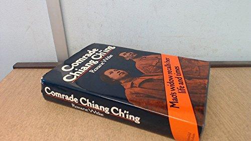 Comrade Chiang Ch'ing