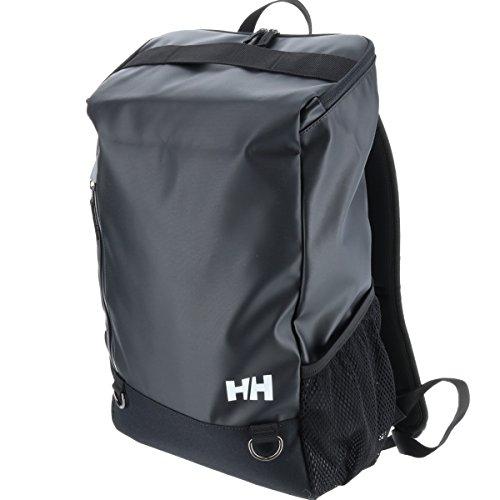 (ヘリーハンセン) HELLY HANSEN リュックサック 3.ブラック