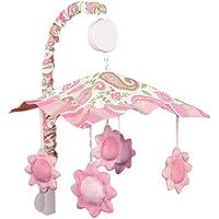 トレンドラボ子供幼児新生児モバイル – Paisley Parkおもちゃクリスマスギフト