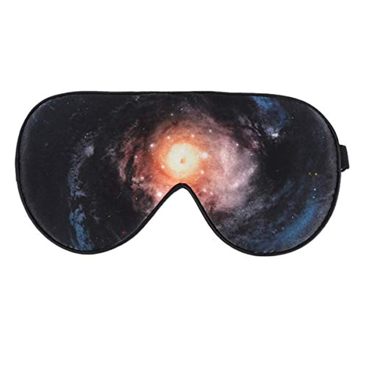 一族ご予約処方Healifty 睡眠アイマスクソフト目隠しシェーディングアイパッチ星空アイマスク仮眠睡眠旅行