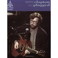 Eric Clapton: Unplugged - Guitar Recorded Versions