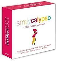 SIMPLY CALYPSO (IMPORT)