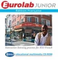 Eurolab Francaise: Interactive Listening Practice for KS3 French (Revilo Multimedia)