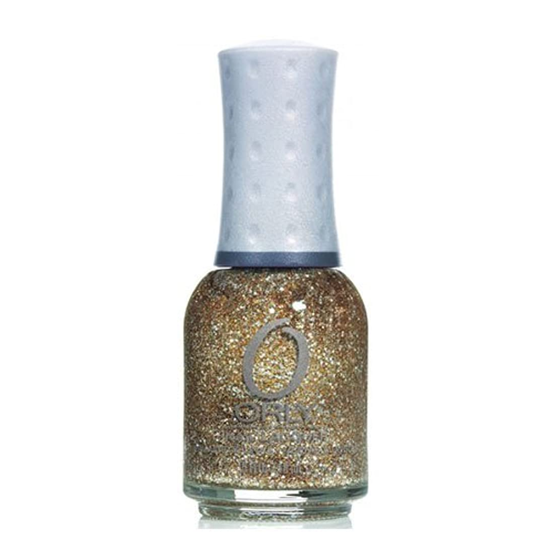 レベル別の賭けOrly Nail Lacquer - Halo - 0.6oz / 18ml