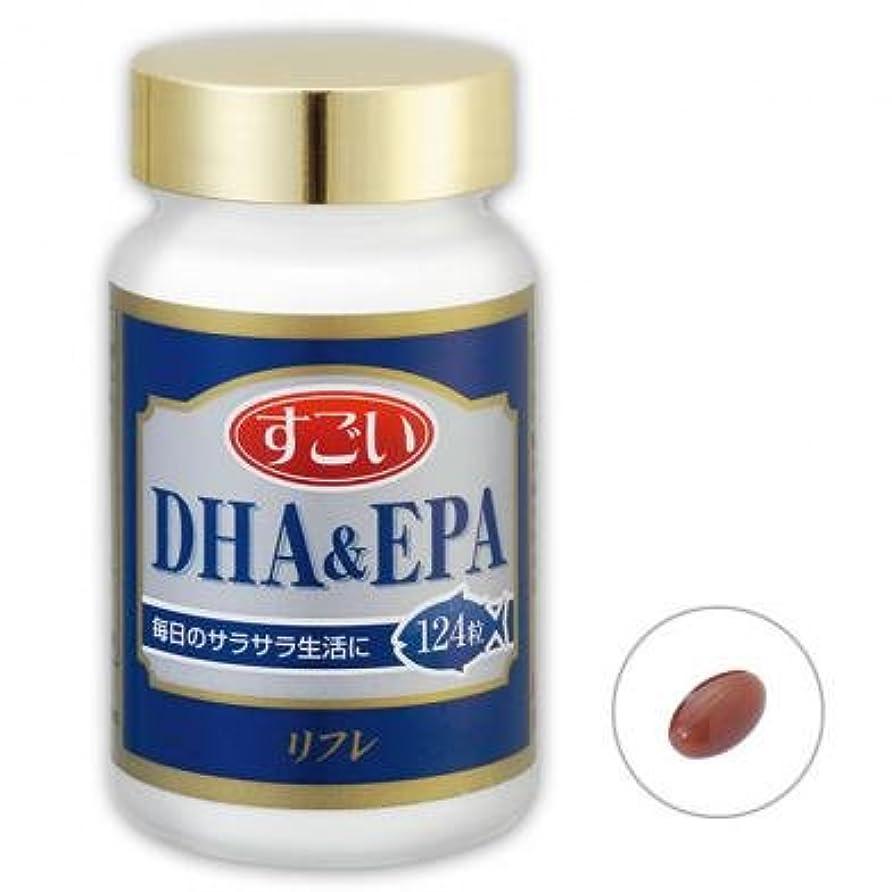 対処拮抗推進、動かすリフレ すごいDHA&EPA
