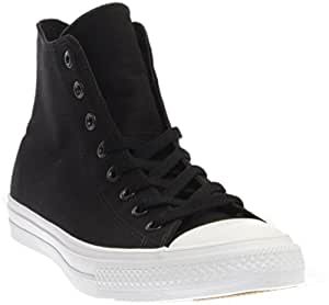 ConverseメンズCTAS II High Top Trainers 40 150143C_Black/White/Navy