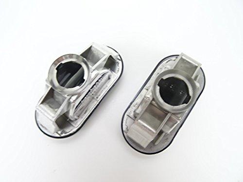 日産 キューブ Z11 キュービック ラフェスタ B30 デュアリス J10 スモーク サイドマーカー サイドウィンカー フェンダー ランプ ターンライト ウインカー