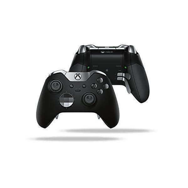 Xbox Elite ワイヤレス コントローラーの紹介画像2