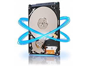 Seagate 2.5インチ内蔵HDD Serial-ATA300 750GB 7200rpm 16MB ST9750420AS