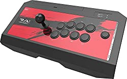 【PS4 PS3 PC対応】リアルアーケードPro.V HAYABUSA ヘッドセット端子付き for PS4 PS3 PC
