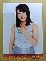 AKB48グループ トレーディング大会 10月 片岡成美 SKE48 生写真 販売会 2017.10.28