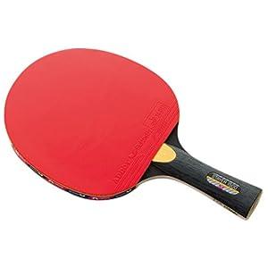 バタフライ(Butterfly) 卓球 ラケット ステイヤー 1500 (ラバーばりラケット) 16710