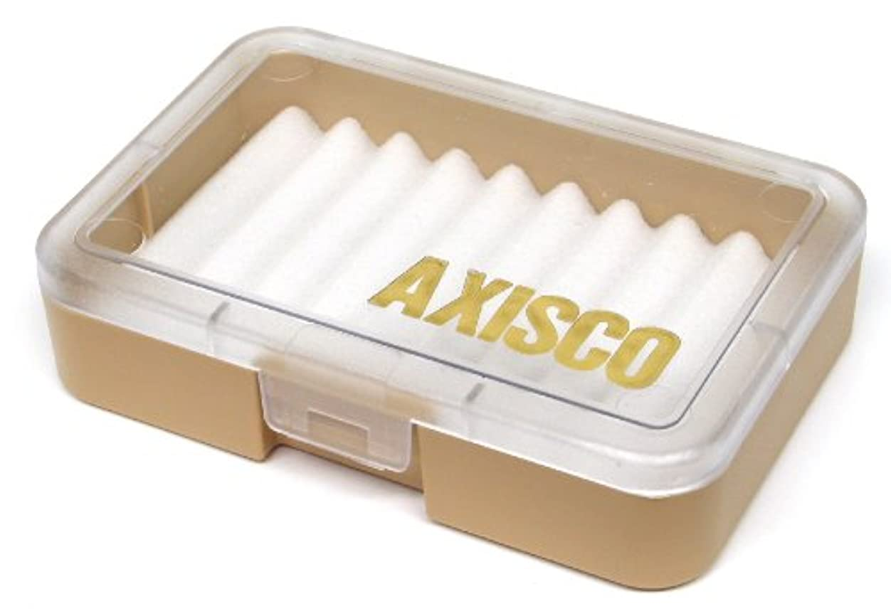対応するむさぼり食うライフルアキスコ(AXISCO) フライボックス S クリアー