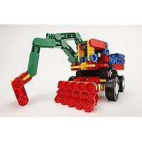 iRiNGO アイリンゴ233 知育玩具 ブロック