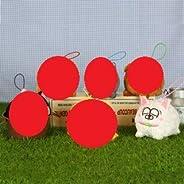 おそ松さん 松犬 マスコット2 トド松 単品 10cm