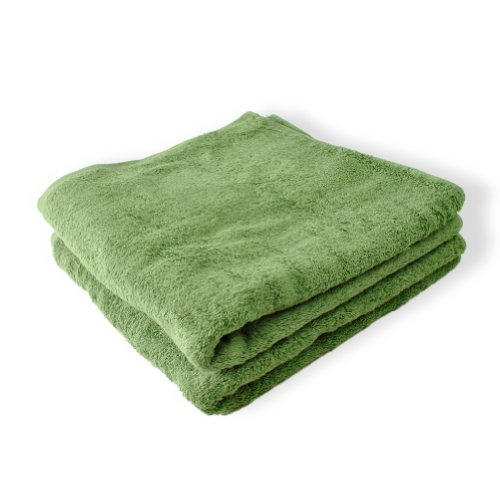 ブルーム 今治タオル 認定 レオン バスタオル 2枚セット ホテル仕様 サンホーキン綿