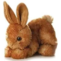 6インチミニFlopsie Bitty Bunny Rabbit Plush Stuffed Animal