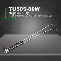 5pcs 80W Soldering Iron Heating Element Heater Core External Welding Tool