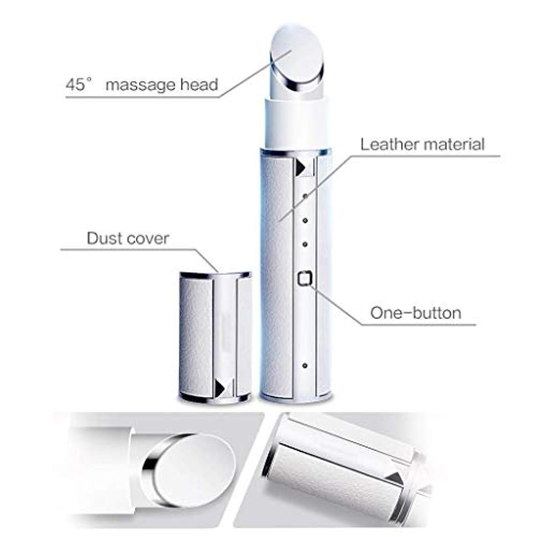 事業内容ラップトップ溶かすマッサージャー、42℃恒温電気アイマッサージケアデバイス、顔の健康と美容ツール、顔に適して、額、首のリフト、しっかりした肌、しわを減らす、持ち運びが簡単
