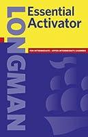 Longman Essential Activator Paperback with CD-ROM (Longman Dictonaries)
