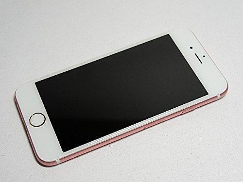 【docomo】 iphone 6s A1688 (16GB, ローズゴールド)