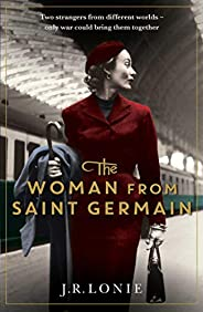 The Woman From Saint Germain