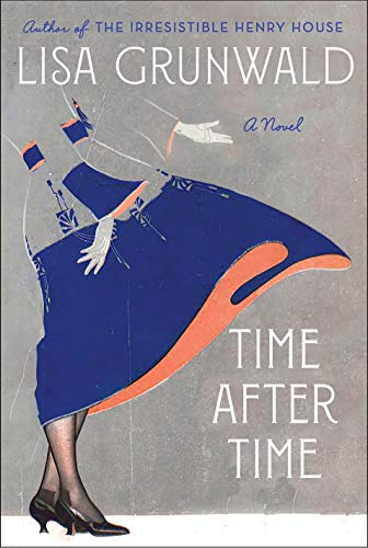 Time After Time: A Novel (English Edition)