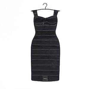 umbra アクセサリー収納 CONTOUR EVENING DRESS(コントゥール イブニングドレス) ブラック
