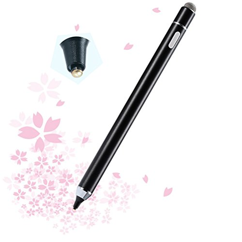 KINGMAS【先端1.45mm】極細タッチペン スマートフォ...