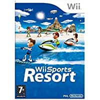 Third Party - Wii Sports Resort Occasion [ WII ] - 0045496367602