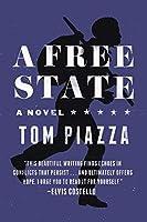 A Free State: A Novel【洋書】 [並行輸入品]