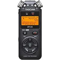 TASCAM リニアPCMレコーダー DR-05VER2-JJ