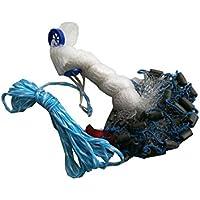 八爪鱼単糸アメリカンの手の投げ網, 投網漁労網, 網漁非環易抛網, 直径 約2.4 — 4.8メートル