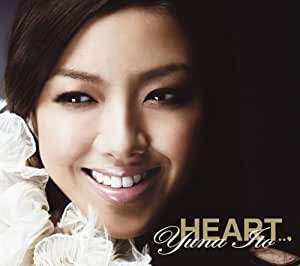 HEART (初回限定盤)(DVD付)