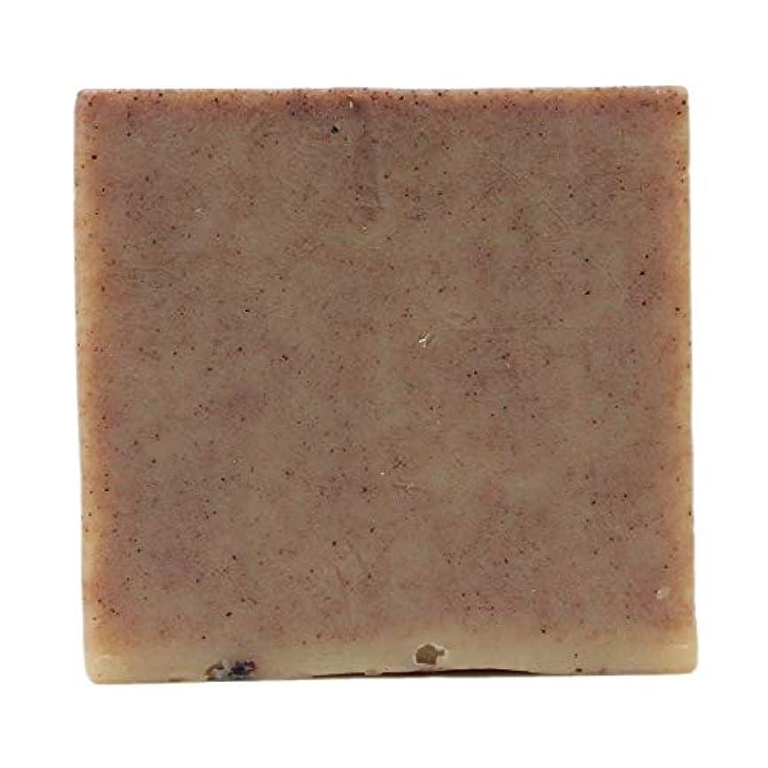 矢印電気の錫JIanneng 手作りせっけん石鹸にきびクレンジング
