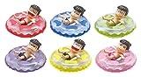 おそ松さん キャラプカ BOX商品 1BOX=6個入り、全6種類