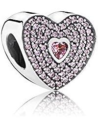 PANDORA Charms Limited Edition Sweetheart Charm